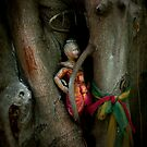 Child ghost by laurentlesax