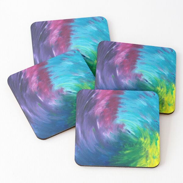 Transition Coasters (Set of 4)