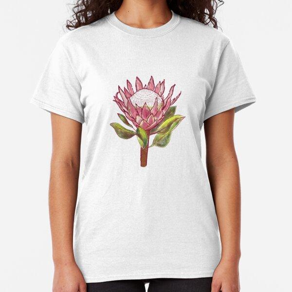 King Protea Colour I Classic T-Shirt