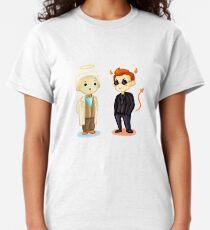 Ineffable duo Classic T-Shirt