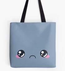 Sad Tote Bag