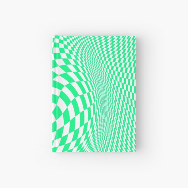 Optical #Art: Moving #Pattern #Illusion - #OpArt  Hardcover Journal