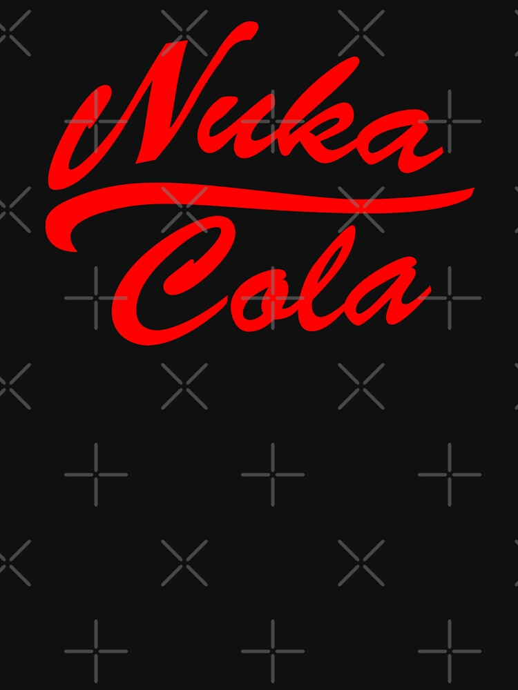 Nuka Cola - Original!  by Geempah