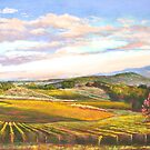 An Evening in Tuscany by Lynda Robinson