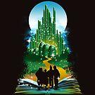 «Libro del mago» de Dan Elijah Fajardo