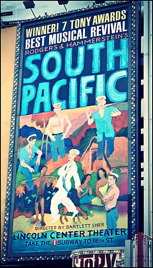 South Pacific by JLPPhotos
