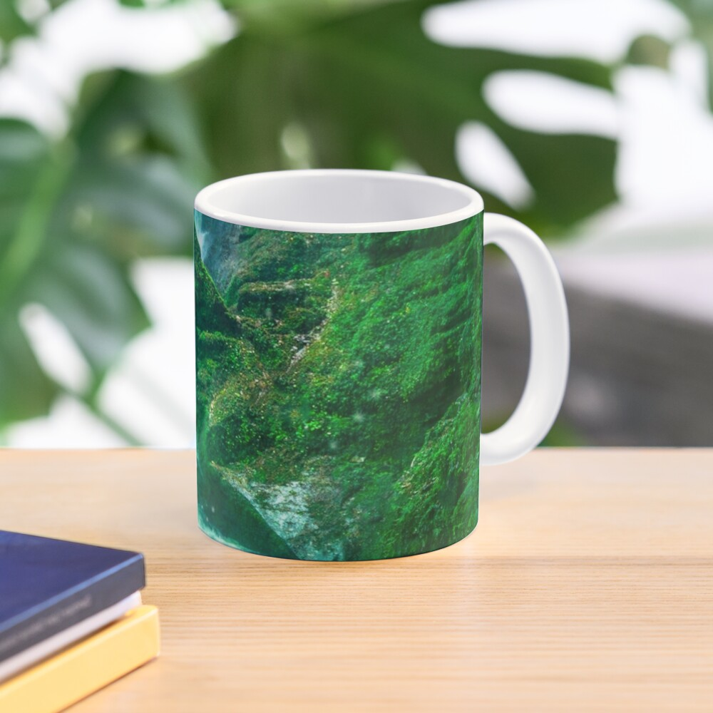 St.Nectan's Glen - Mystic Waters Mug