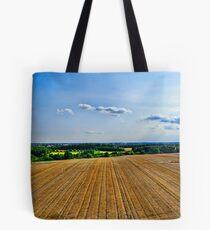 Norfolk Summertime UK Tote Bag