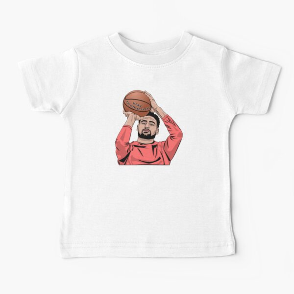 Klay Thompson Baby T-Shirt