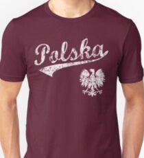 Polska Sport Style  Unisex T-Shirt