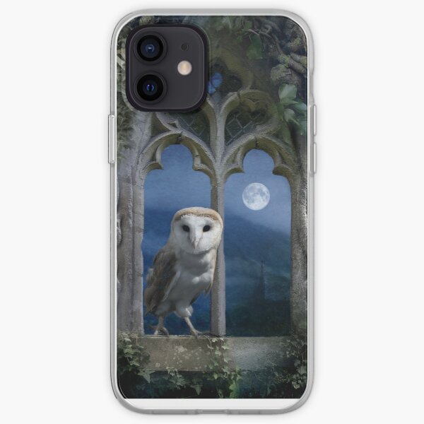 Evening Falls iPhone Soft Case