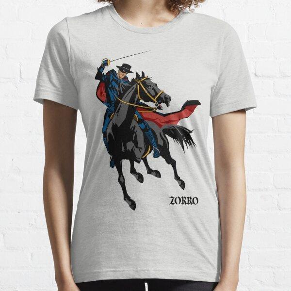 Zorro Essential T-Shirt