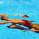underwater 3 by MikeShort