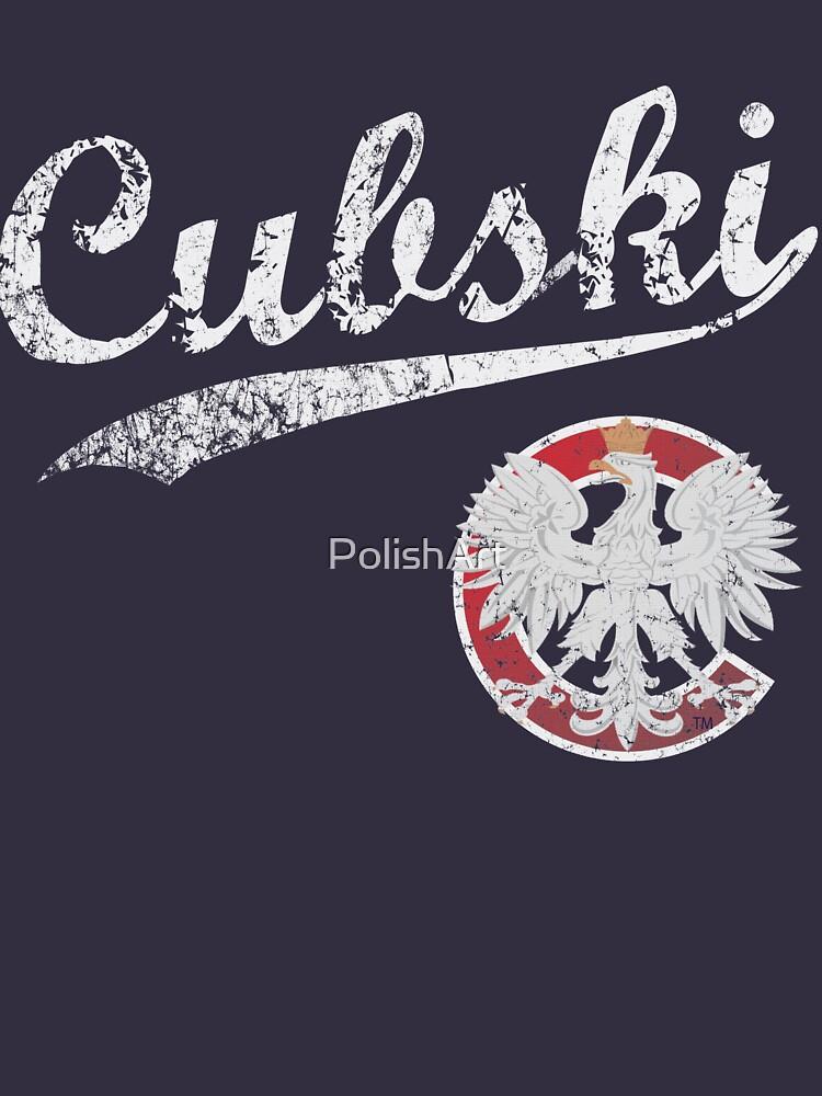 Cubski Chicago Polish by PolishArt