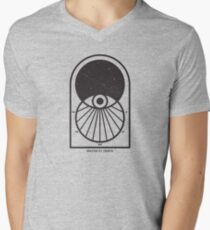 Space and Time V-Neck T-Shirt