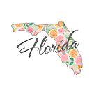 Florida State | Blumendesign von PraiseQuotes