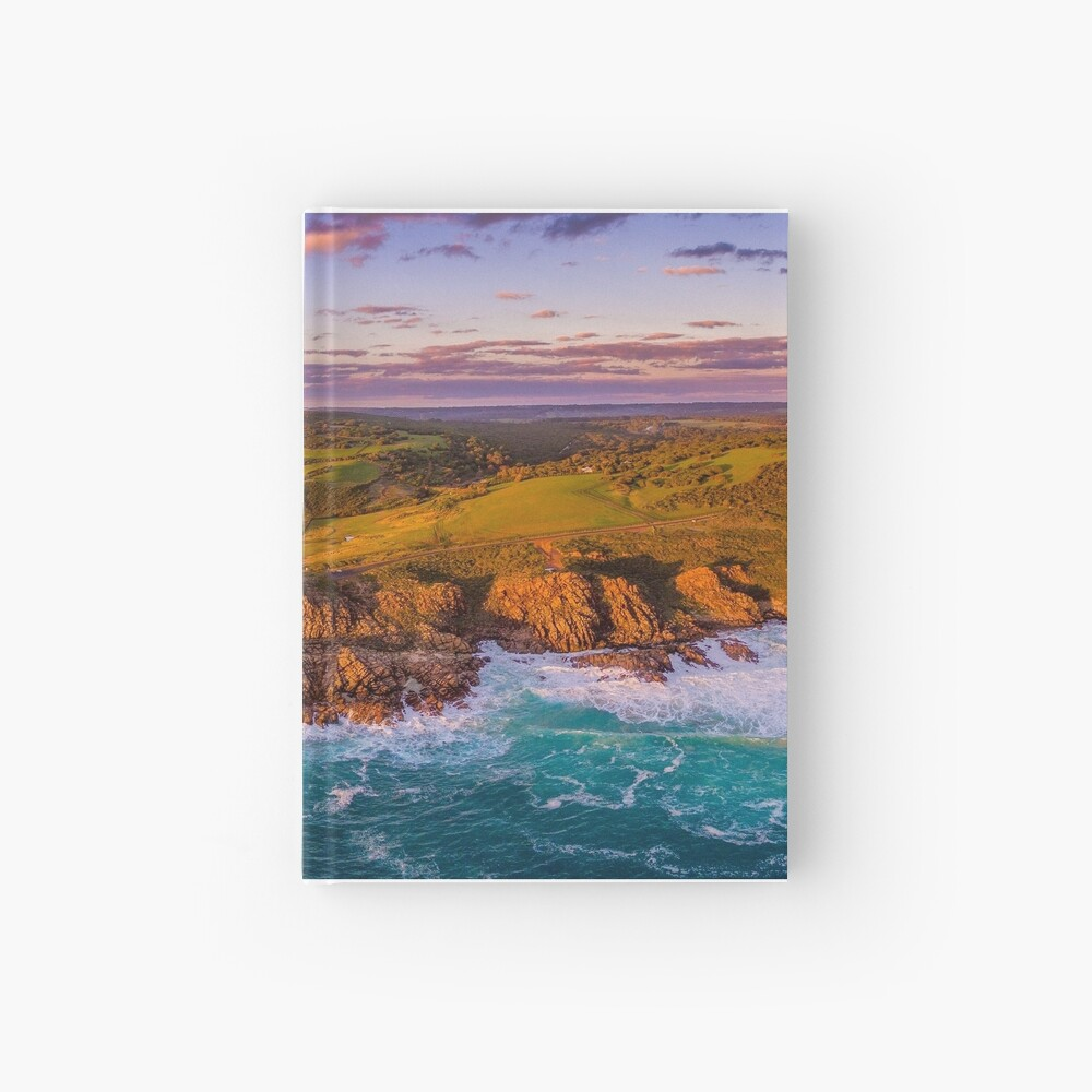 Injidup, Western Australia Hardcover Journal