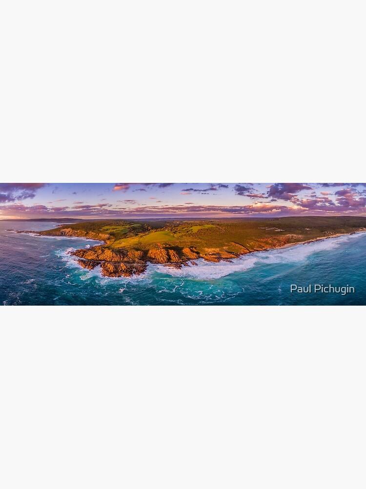 Injidup, Western Australia by paulmp