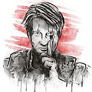 D.S. Mads by MrSparks