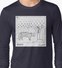 Gladiator Long Sleeve T-Shirt
