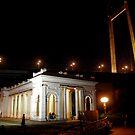 Lord Princep Memorial by Sagar Lahiri