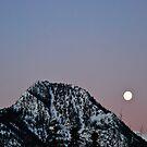 Frisco Moon by bberwyn