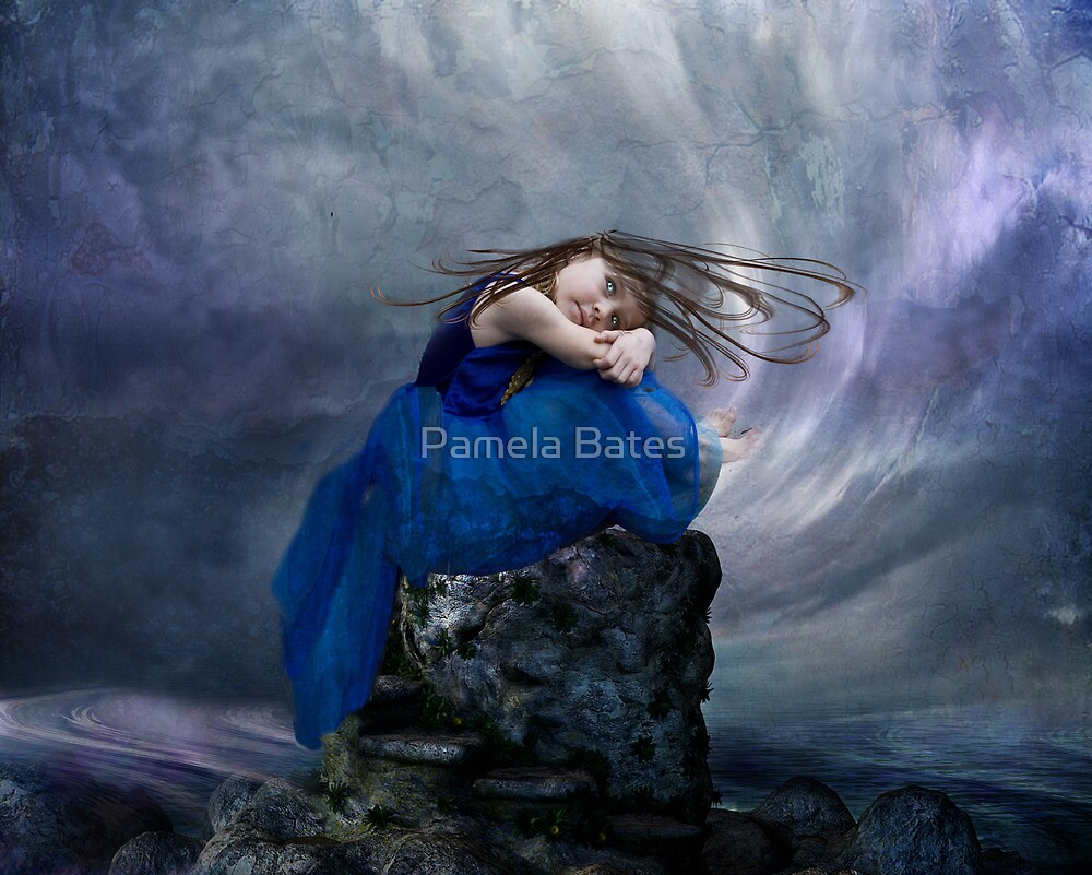 Eyes of the Innocent by Pamela Bates