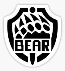 Escape from Tarkov BEAR Sticker