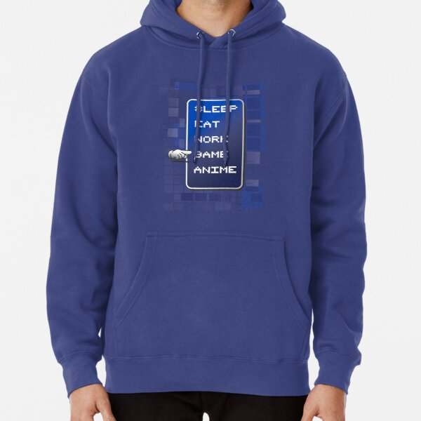 Real-life Final Fantasy Pullover Hoodie