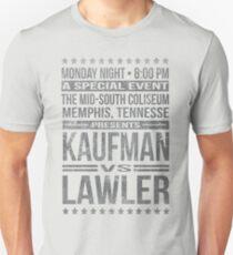 Memphis Live T-Shirt