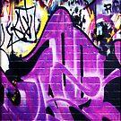 Grafitti Wall 1 by zzzeeepsdesigns