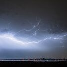 Lightning Fingers by Bo Insogna