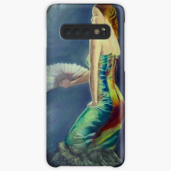 Flamenco Coque rigide Samsung Galaxy