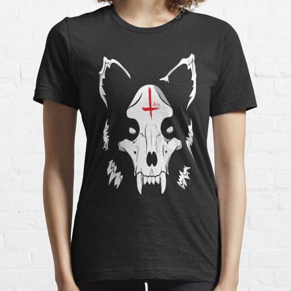 A Wolf's Gaze Essential T-Shirt