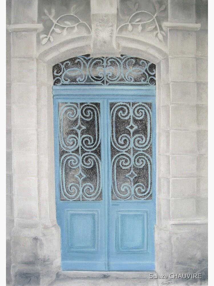 «La porte du Paradis» par SwazeC