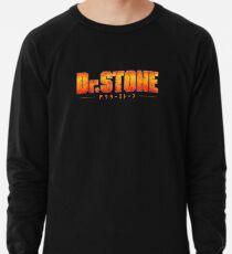 Dr. STONE - Anime / Manga Logo Lightweight Sweatshirt