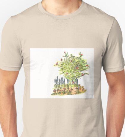 entrance T-Shirt