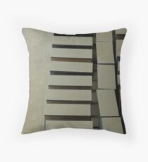 cabinets Throw Pillow