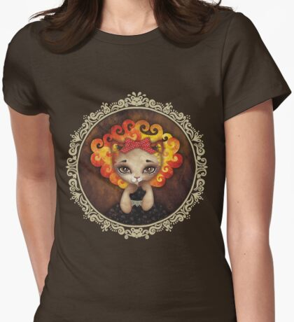 Cowardly Lioness T-Shirt