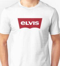 Red Label Elvis T-Shirt