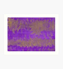 The Abstract Abstract Art Print