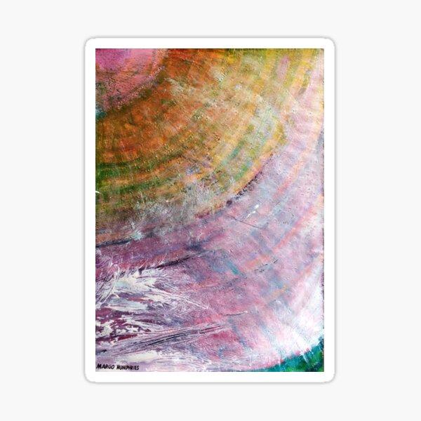 """""""Hidden"""" by Margo Humphries Sticker"""