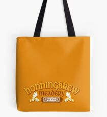 Honningbrew Meadery Tote Bag