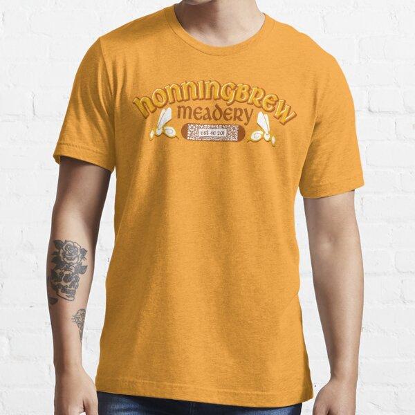 Honningbrew Meadery Essential T-Shirt