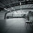 Makassan station by laurentlesax