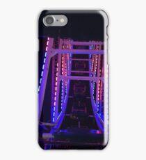 Faris wheel  iPhone Case/Skin