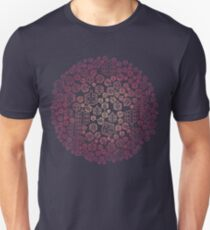 Atom Pedal Core Unisex T-Shirt