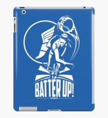 BATTER UP! - TF2 Series #1 iPad Case/Skin