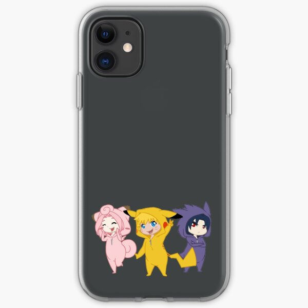 Team 7 Crossover iPhone Soft Case