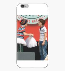 West End Live- Express iPhone Case